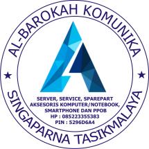 Al-Barokah Komunika