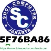 SUCI COMPUTER