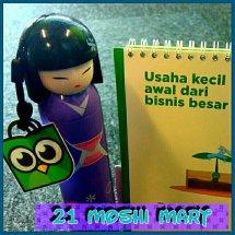Moshi Mart