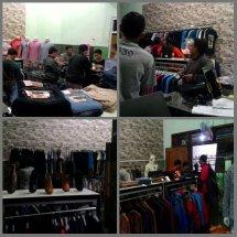 Berkah shop solo