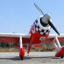 Hobby-Aeromodelling