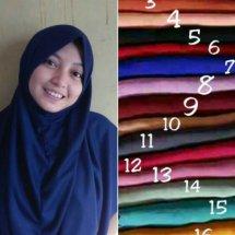 Ursie Hijab