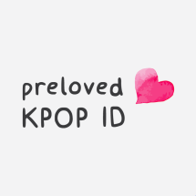 Preloved KPOP ID