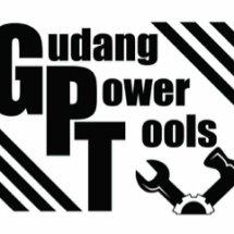 Logo GudangPowerTools