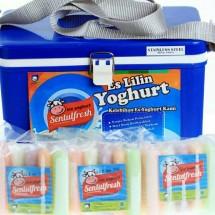 RafNin yogurt