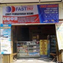 FASTPAY JAKARTA UTARA