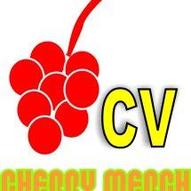 CV Cherry Merch