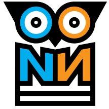 Nusantara Bookstore Logo