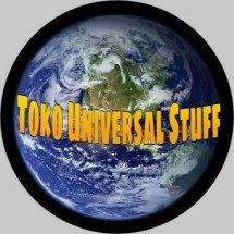 Logo Universal Stuff
