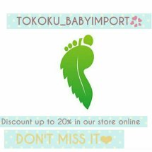 Tokoku bayi Import