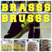 brasss brusss OLS
