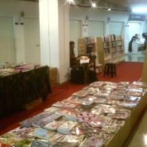 Jakarta Books Sale