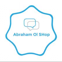 ABRAHAM OL SHop