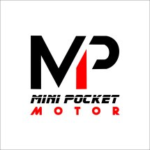 Logo Mini Pocket Motor