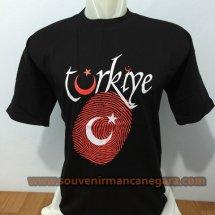 Logo Souvenir Turki