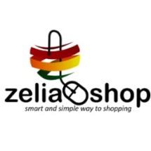 Zelia Shop