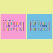 AN Label