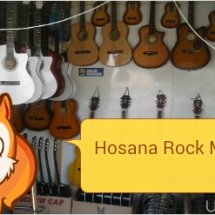 Hosana Rock Musik
