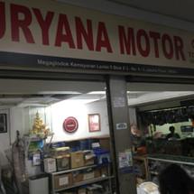 Suryana motor