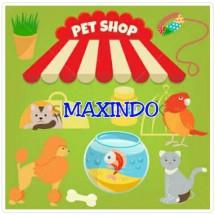 Logo MAXINDO PET STORE