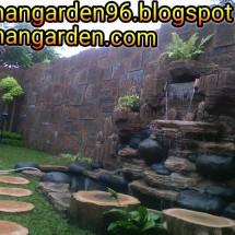 tamangarden