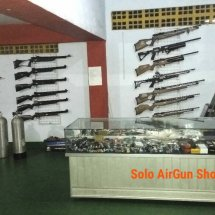 Solo AirGun Shop