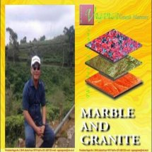 Vaganza Marmer Granit
