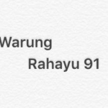 Rahayu 91