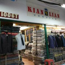 Kian Lian Tuxedo