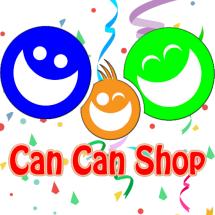 Can Can Shop