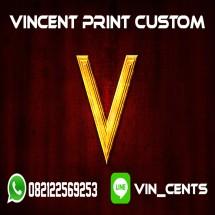 Vincent Print Custom