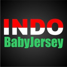 Indo Baby Jersey