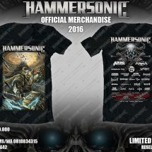 Hammersonic