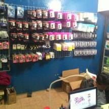 Cahaya store Acc