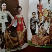 Fnatic Batik Pekalongan