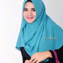 Fedhola Hijab