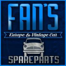 Logo FAN'S SPAREPARS