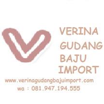 Verina Gudang Baju Impor