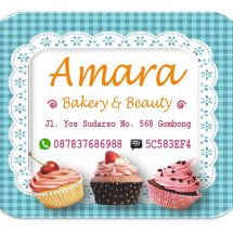 Amara Bakery & Beauty