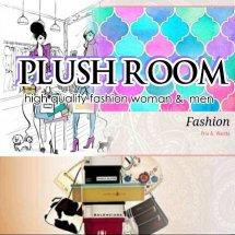 PLUSH ROOM
