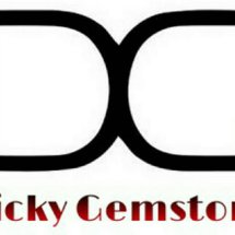 dicky gemstone
