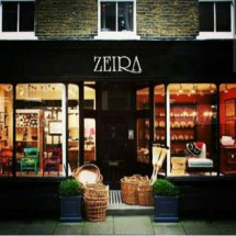 Zeira gallery