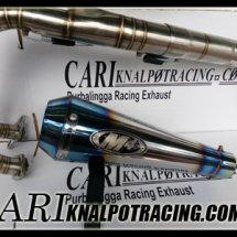 Cari Knalpot Racing
