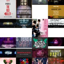 K-Pop Global Store