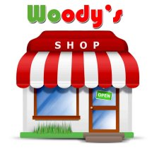 Woody's Shop