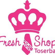 FreshShop Toserba