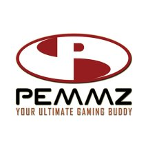Logo Pemmz Official