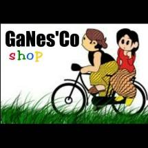 ganes shop