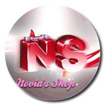 Novia's Shop