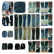 Muktahir Jeans Bandung